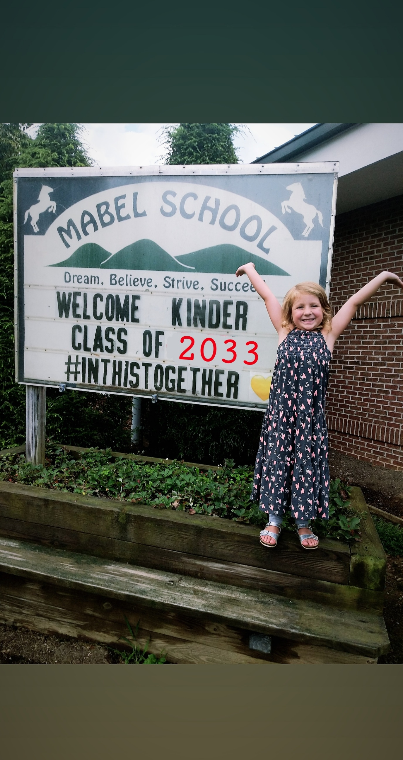 Mabel Kindergarten Orientation