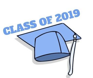 2019 Senior End of Year Information