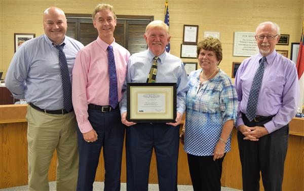 Watauga County Board of Education