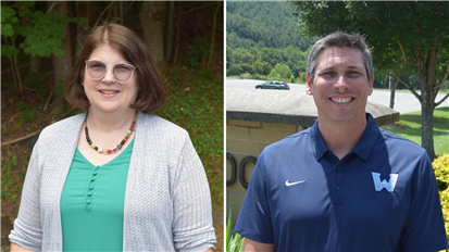 Watauga County Schools hires tech director, Cove Creek Principal