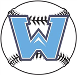 Baseball with Logo