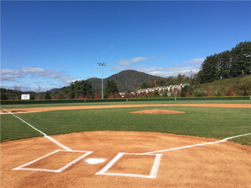 Watauga Baseball Field