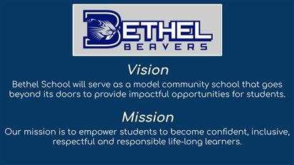 Bethel's Guiding Statements