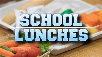 Changes to April 29 & 30 Lunch Menu - Click to see the updates.
